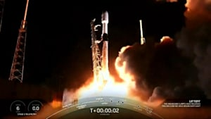 USA vor erstem bemannten Weltraumstart seit 2011