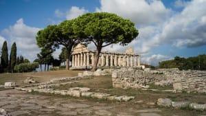 Von Paestum bis Pompeji: Italien öffnet Kulturschätze im Eiltempo