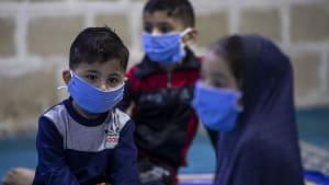 Fastenbrechen in Gaza: Zwischen Hoffnung und Angst