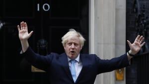 Johnsons Spin-Doktor: Rücktrittsforderungen