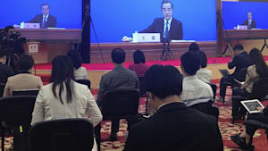 """China warnt die USA vor einem neuen """"Kalten Krieg"""""""