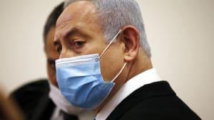"""Anklage """"fabriziert"""": Netanjahu wittert Verschwörung"""
