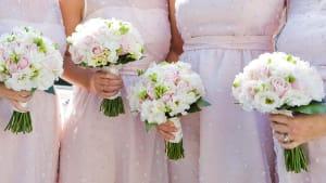 Brautjungfer hat Krebs: Braut schockiert mit grauenhafter Aktion