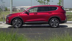 20 Jahre Hyundai Santa Fe - Evolution einer Ikone