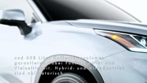 2021 Toyota Highlander - Das Design