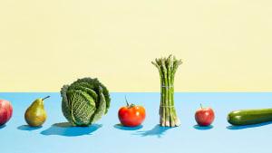 Vegane und vegetarische Ernährung: Schlecht für die Gesundheit?