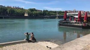 Corona-Lockerungen in Frankreich, Italien und Spanien
