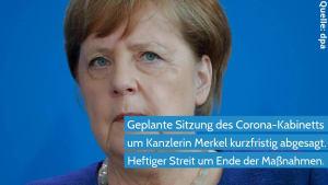 Coronavirus - Thüringen und Sachsen wollen Maßnahmen stark lockern