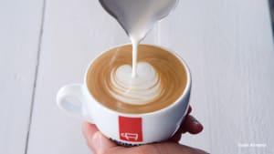 """Aromatico"" ruft digitale Kaffeeschule ins Leben"