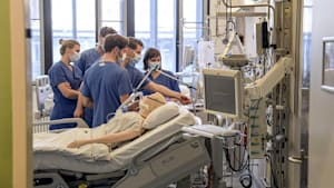 Das unbekannte Virus: Multipler Organbefall und Folgeschäden