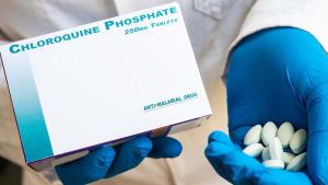 """""""Wundermittel"""" gegen Covid-19: Studie zeigt Gefahren von Chloroquin auf"""
