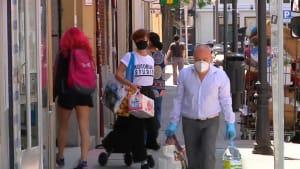 Covid-19: Konsumrausch macht Zwangspause