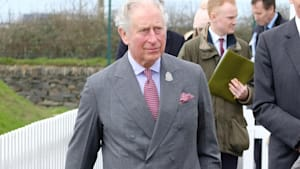 Prinz Charles: Die Kunstszene bereitet ihm Sorgen