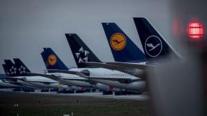 Lufthansa-Rettung abgesegnet: Regierung und Vorstand einigen sich