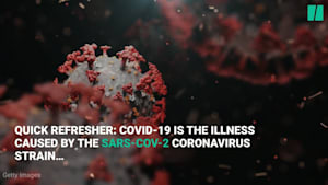 How Does UV Light Work In Killing Coronaviruses?