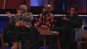 Boyz II Men reveal surprise on NBC's 'Songland'