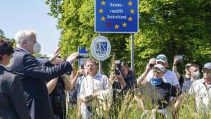 Deutschland will am 15.6. Reisewarnung für 31 Länder beenden