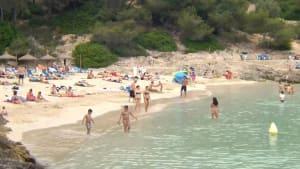 Sommer 2020: Sonne, Strand und Covid-19