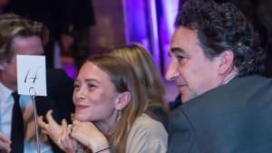 Mary-Kate Olsen: Endlich die Scheidungspapiere eingereicht