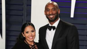 Süßes Video: Kobe Bryants Tochter Capri macht ihre ersten Schritte