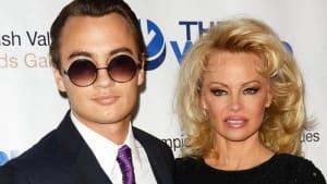 Pamela Anderson: Lobeshymne auf ihren Sohn