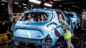 Frankreich: 8 Milliarden für die Autoindustrie