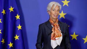 EZB: Corona bringt Finanzsystem-Schwächen an den Tag
