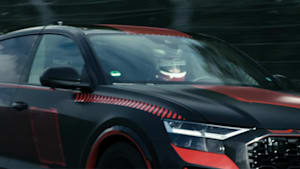Making Of Audi RS - die Dokumentation