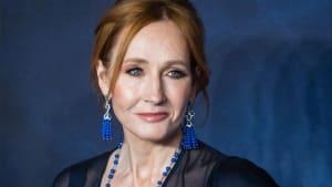 """""""Harry Potter""""-Autorin J.K. Rowling veröffentlicht neues Kinderbuch"""