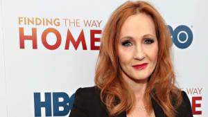J.K. Rowling: Ihre neueste Geschichte gibt es umsonst