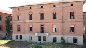 Der Geist von Rimini: Neues Leben für die Ferienkolonie