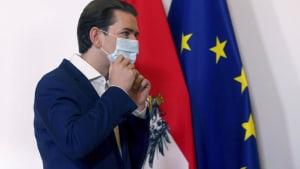 """Österreich back to Alltag: Kurz will """"Hausverstand und wenige klare Regeln"""""""