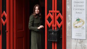 """""""Erschöpft und gefangen"""": Herzogin Kate ist nach Megxit am Ende ihrer Kräfte"""