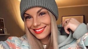 """Ex-""""Köln 50667""""-Star Jasmina hat mal wieder zum Rasierer gegriffen"""