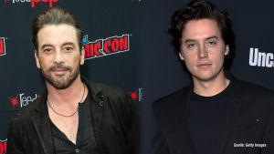 """Riverdale"" ohne Skeet Ulrich: Cole Sprouse äußert sich"