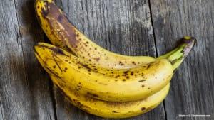 Enthalten reife Früchte auch mehr Kalorien?