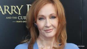 J.K. Rowling veröffentlicht neues Buch gratis online