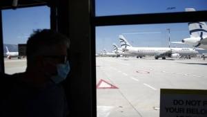 Griechische Flughäfen öffnen