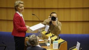 Covid-Fonds: Noch nie haben die EU-Staaten ihre Schulden so in einen Topf geworfen