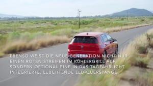Der neue Volkswagen Golf GTI - Die achte Generation einer Ikone