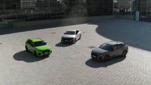 Making of RS - Wie die Audi Sport GmbH den Charakter ihrer RS-Modelle prägt