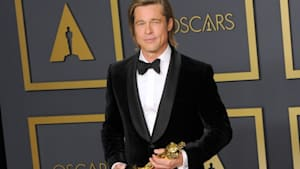 Brad Pitt and Angelina Jolie 'getting along better' since custody agreement