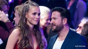 "Michael Wendler: Freude über Lauras ""Let's Dance""-Aus"