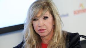 """""""Unkraut vergeht nicht"""": Carmen Geiss gibt sich nach erneuter OP kämpferisch"""