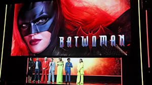 Ruby Rose verwirrt Fans: Seltsames Posting über 'Batwoman'-Ausstieg