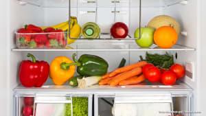 Diese 6 Lebensmittel dürfen im Kühlschrank nicht fehlen
