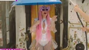 Lady Gaga ist das glamouröseste Wettergirl der Weather Channel
