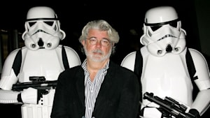 """""""Star Wars"""": George Lucas wollte Yoda aus der Geschichte streichen"""