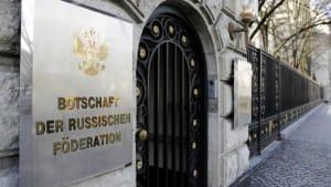 Cyberangriff: Es kriselt zwischen Berlin und Moskau