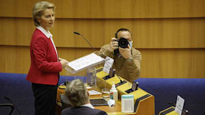 Zustimmung in Hauptstädten für EU-Wiederaufbauplan